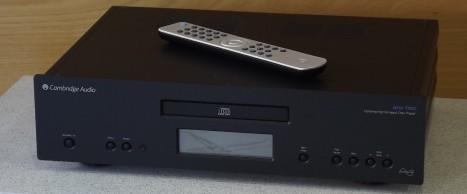 Vendita Cambridge Audio Azur