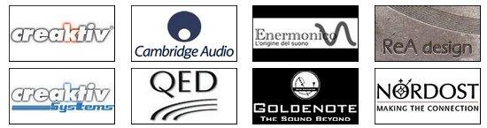 Vendita cavi audio Varese Milano