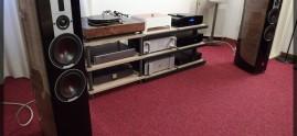 Vendita impianto stereo domestico